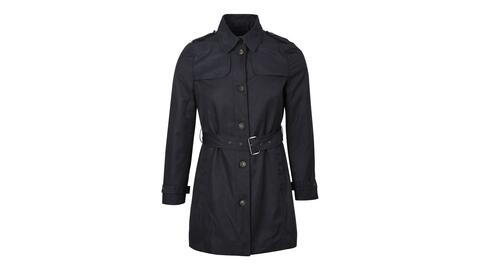 "Lady""s Trench Coat"